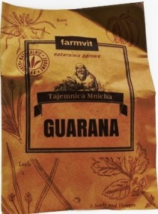 Guarana 100g Farmvit 100% Guarana